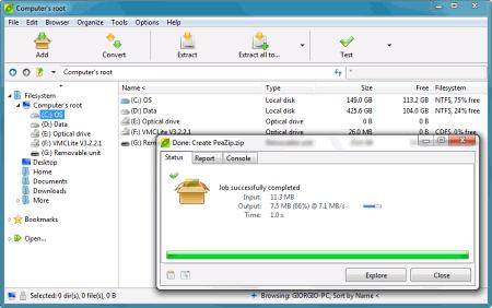Архиватор для линукс скачать бесплатно фото 243-972